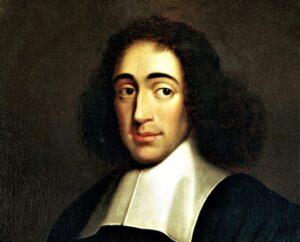 Baruch Spinoza » Biografía, pensamiento, aportaciones, ética, tratado teológico-político