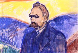 Friedrich Nietzsche » Biografía, pensamiento, aportaciones, amor, superhombre