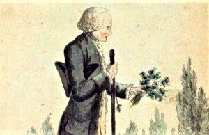 Jean Jacques Rousseau » Biografía, pensamiento, aportaciones, pedagogía