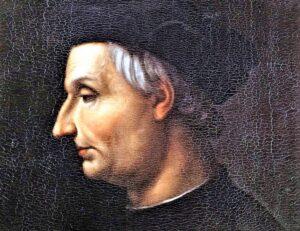 Nicolás Maquiavelo » Biografía, pensamiento, aportaciones, sociedad, hombre