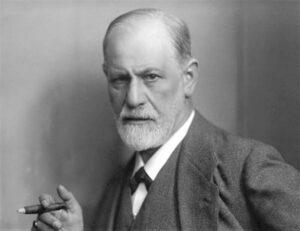 Sigmund Freud » Biografía, pensamiento, aportaciones, teoría, razón