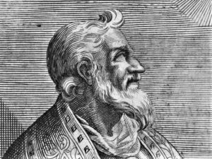 Anselmo de Canterbury » Quién fue, qué hizo, biografía, pensamiento, aportaciones