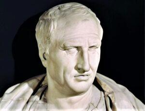 Cicerón » Quién fue, qué hizo, biografía, aportaciones, ley, oratoria, frases
