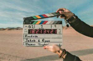 Cinematografía » Qué es, características, origen, historia, función, ejemplo
