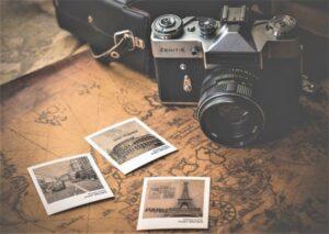 Fotografía » Qué es, características, origen, historia, tipos, materiales, ejemplos