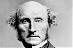 John Stuart Mill » Quién fue, qué hizo, biografía, pensamiento, aportaciones