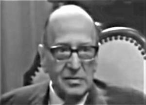 Max Horkheimer » Quién fue, qué hizo, biografía, pensamiento, aportaciones