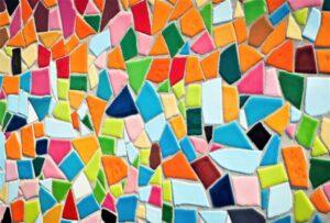 Mosaico » Qué es, características, origen, tipos, materiales, herramientas, ejemplos