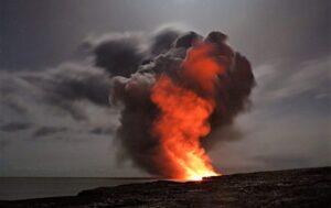 Vulcanismo » Qué es, características, cómo se produce, tipos, ejemplos