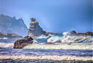Rocas » Qué son, características, propiedades, composición, tipos, usos