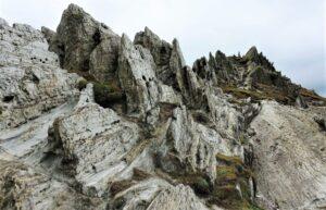 Rocas metamórficas » Qué son, características, cómo se forman, tipos